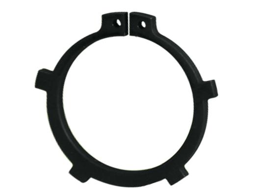K Rings For Shafts, Circlips Manufacturer, DIN 983 K Ring